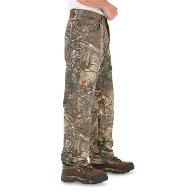 Side, Realtree Xtra®
