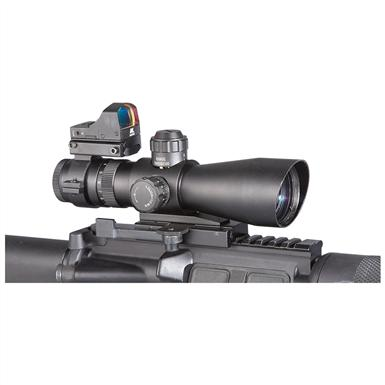 NcSTAR® AR-15 Ultimate Sighting System