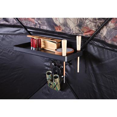 Hunting Blind Utility Shelf 222637 Blind Accessories At