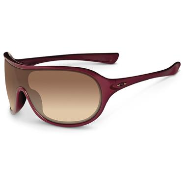 Women's Oakley® Immerse Sunglasses, Vino