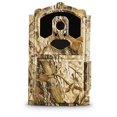 Big Game Eyecon Black Widow Invisi-Flash Infrared Trail / Game Camera, 5MP