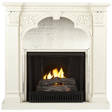 Holly & Martin™ Andorra Gel Fireplace