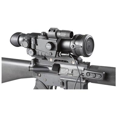 Sightmark Night Raider 2.5-x50mm, Night Vision Rifle Scope