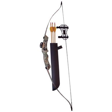 Youth SA Sports® Axis Recurve Bow Set