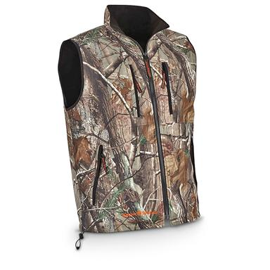 ArcticShield® Classic Vest, Realtree® All-Purpose™