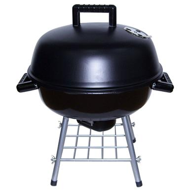 Shinerich® 14 inch Charcoal Tabletop Grill
