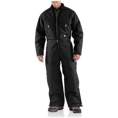 Carhartt® Arctic Quilt Lined Extremes Coveralls