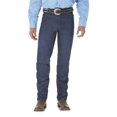 Wrangler® Original-fit Cowboy-cut Western Jeans, Rigid