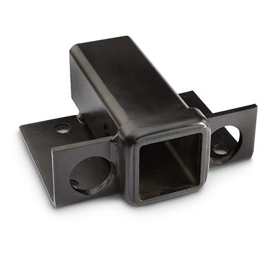 Valley Step Bumper Receiver Tube
