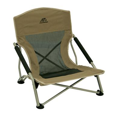 ALPS® Rendezvous Folding Camp Chair