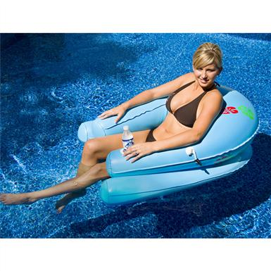 Rave® Sol Lounge Inflatable