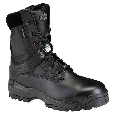 5.11 Tactical® CSA / ASTM Shield Boots, Black