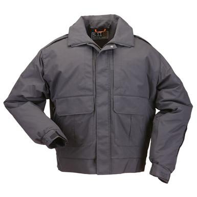 5.11 Tactical® Signature Duty Jacket, Black