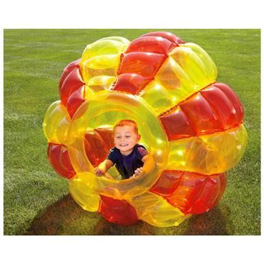 Giant Inflatable Play Ball