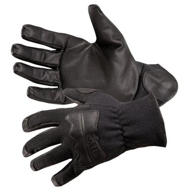 5.11 Tactical® TAC NFO2 Gloves, Black