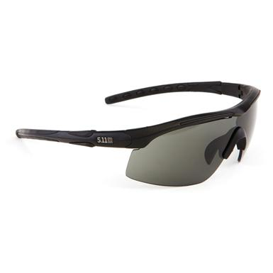 5.11 Tactical® Raid Sunglasses