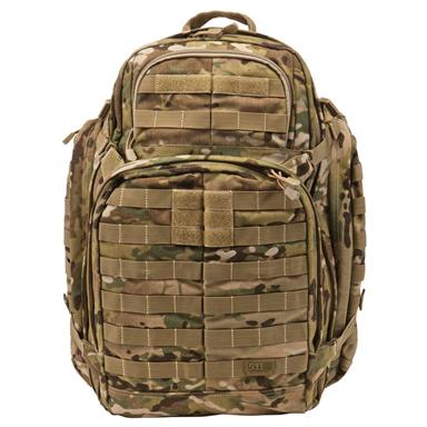 5.11 Tactical® Multicam RUSH 72 Backpack