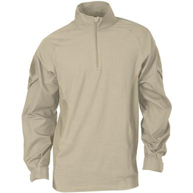 Men's 5.11 Tactical® Rapid Assault Shirt, TDU Khaki