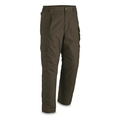 5.11 Men's Tactical Taclite Pro Pants, Tundra