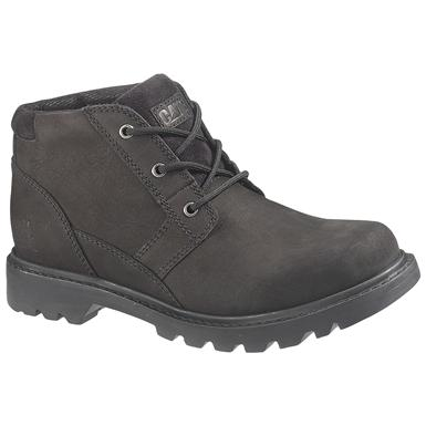 Men's CAT® Graft Boots, Black