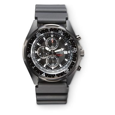Casio® Stealth Chronograph Watch