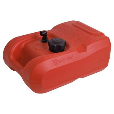 Attwood® EPA / CARB 3 - Gallon Gas Tank
