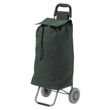 Drive Medical™ Rolling Shopping Cart