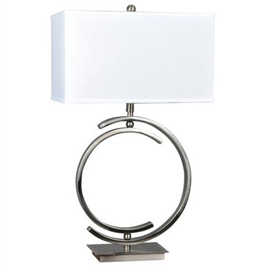 Knox Table Lamp from Crestview Collection