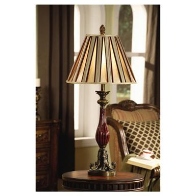 Madison Table Lamp from Crestview Collection