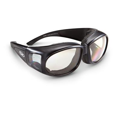 Outfitter Overtop Photochromic Polycarbonate Sunglasses