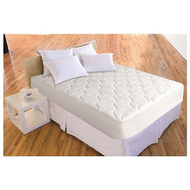 ISO-cool™ Polyester Mattress Pad