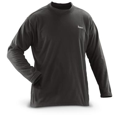 Rocky® Scent IQ Mid-Weight Thermal Base Layer Shirt, Black