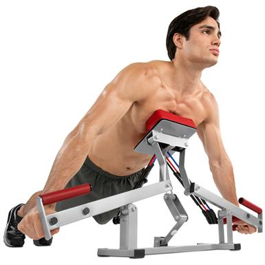 Push-up Pump Exercise System