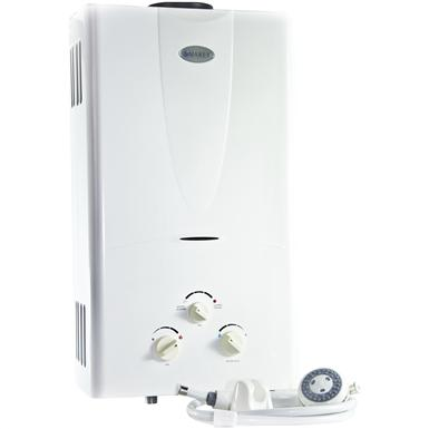 Marey Gas 10L Tankless Water Heater