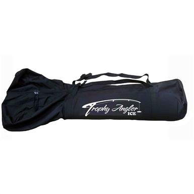 Trophy Angler Ice Deluxe Ice Auger Bag