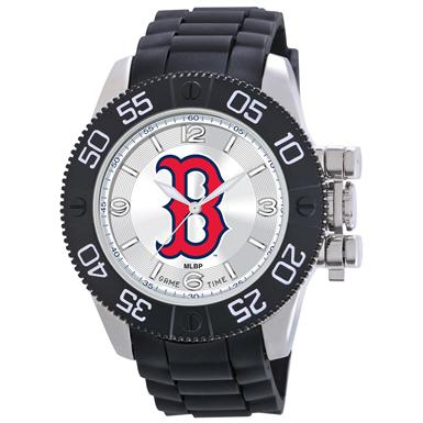 Game Time MLB Beast Series Watch, Boston Red Sox