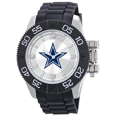 Game Time NFL Beast Series Watch, Cowboys Series
