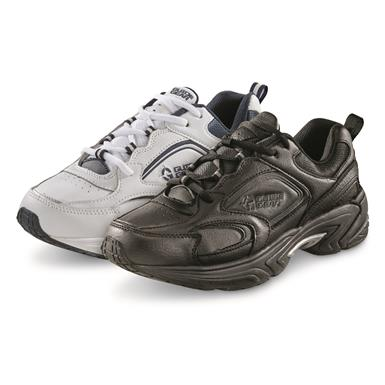 Guide Gear Men's Lace-Up Walking Shoes