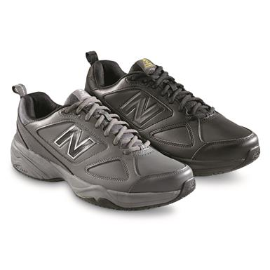 New Balance Men's 626 Slip-Resistant Shoes