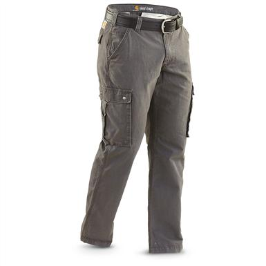 Carhartt® Men's Rugged Cargo Pants, Gravel