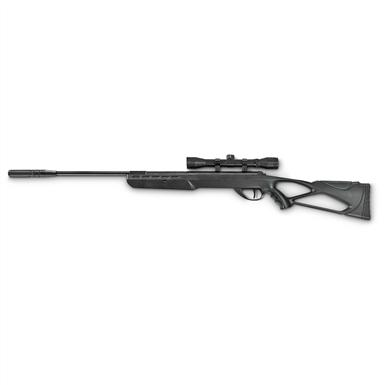 Umarex® Surge .177 cal. Break-barrel Air Rifle with 4x32mm Scope