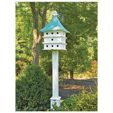 Good Directions Ultimate Martin Bird House