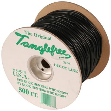 500 ft. of Tanglefree® Original Decoy Line, Green