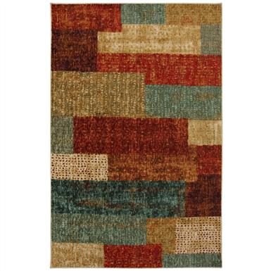 Mohawk Home® Urban Abstract Area Rug