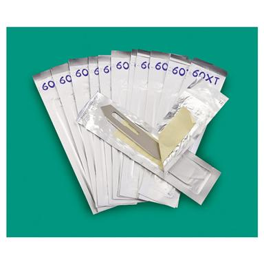 24-Pk. of 60XT Replacement Blades; Easy-changing blades