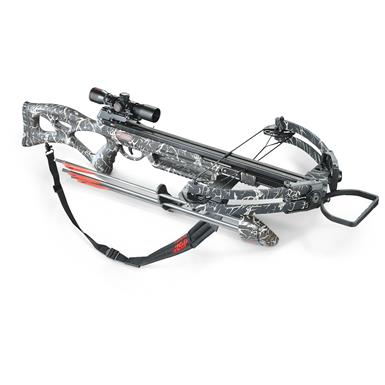 PSE® Enigma™ Crossbow, PSE® SkullWorks Camo