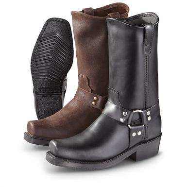 Men's Double-H® Harness Boots