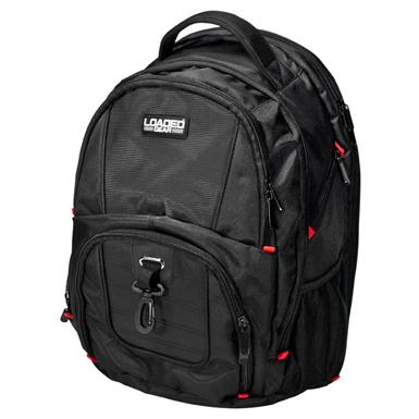 Barska® Loaded Gear™ GX-100 Utility Backpack, Black