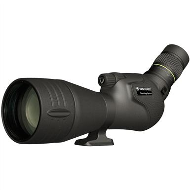 Vanguard® 20-60x82mm Endeavor HD 82A Spotting Scope