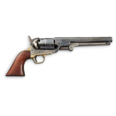 Traditions™ 1851 Navy .44 cal Black Powder Revolver